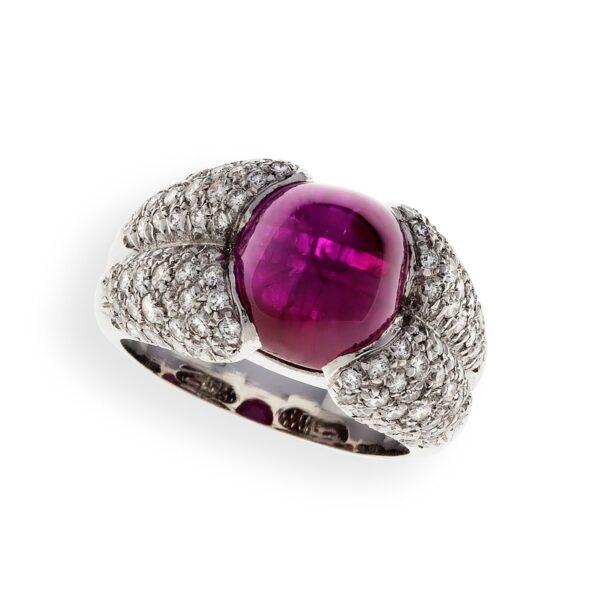anello Gemma