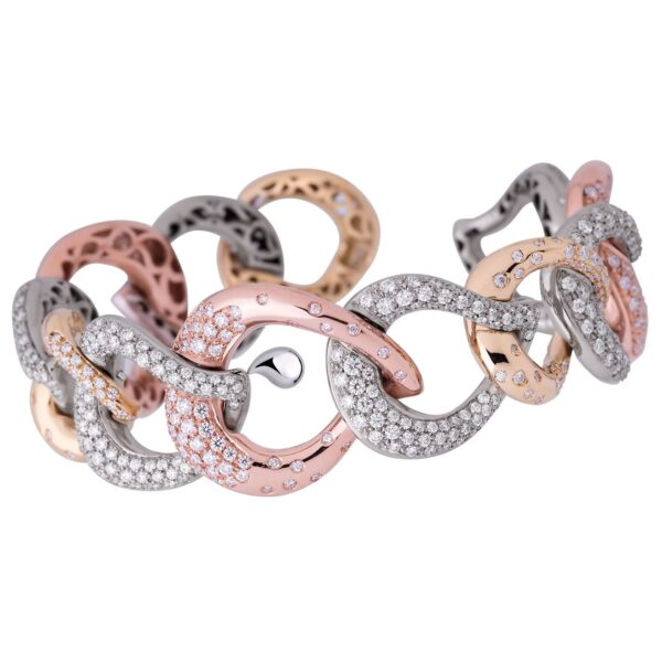 bracciali Diamanti