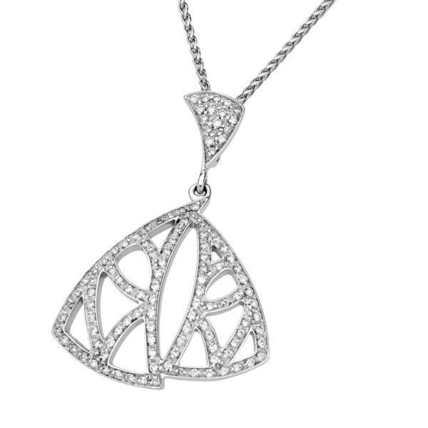 Pendente Diamantato