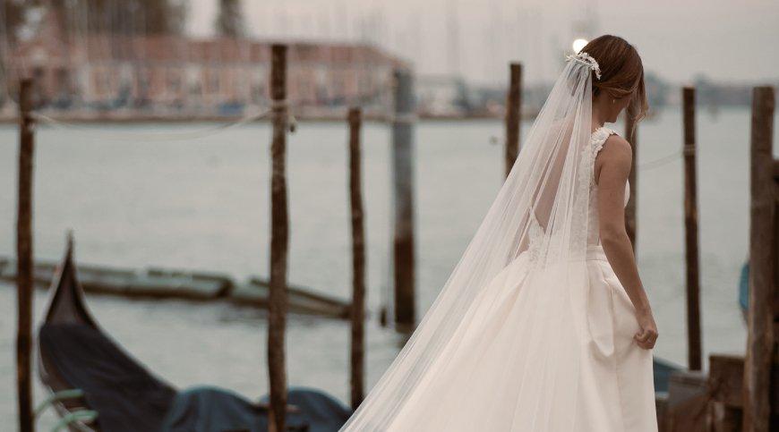 Il grande Sì a Venezia, tra matrimoni vip e bellezze nascoste.