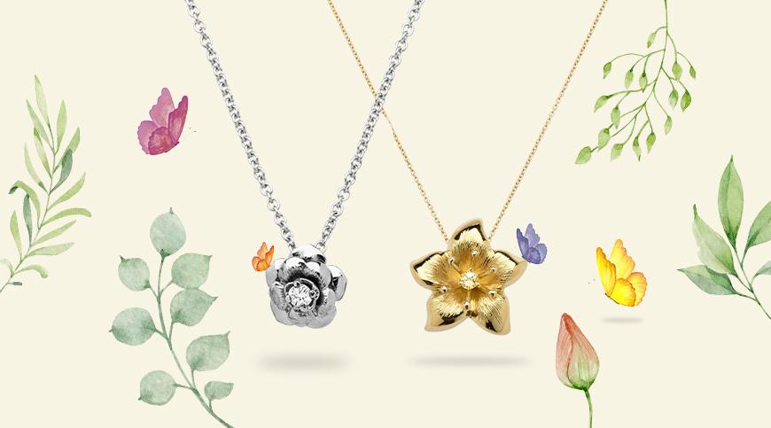 Il significato dei fiori Salvadori