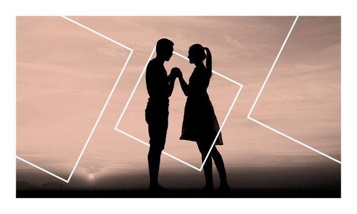 Per la proposta di matrimonio, scegli con il cuore