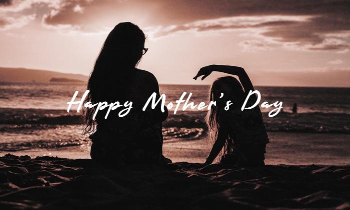 Si scrive Festa della Mamma, si legge Festa dell'Amore