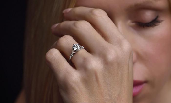 Il significato nascosto dietro un dito